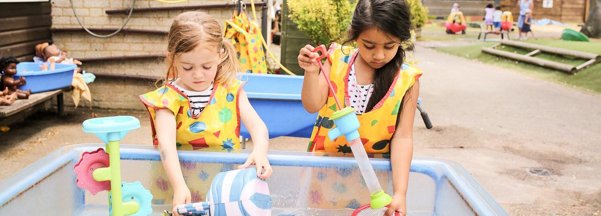 York Road Nursery School